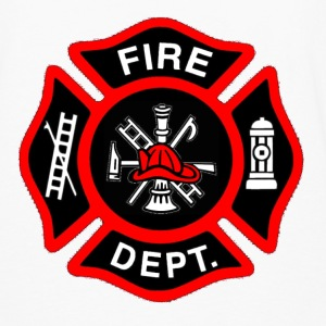 Volunteer Fire Dept. - Men's Premium Long Sleeve T-Shirt