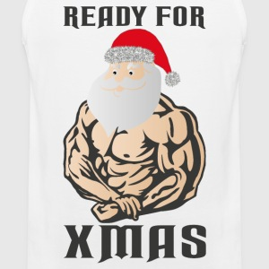 ready for xmas T-Shirts - Men's Premium Tank