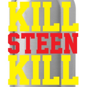 Kill Steen Kill Men's T-Shirt - Water Bottle