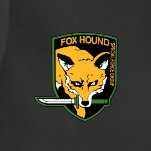 FOXHOUND Logo - Metal Gear T-Shirts - Adjustable Apron