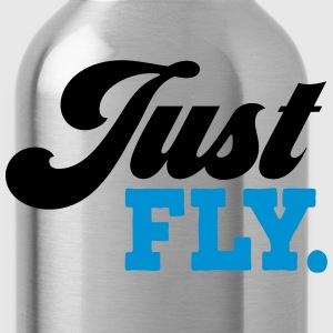 fly Women's T-Shirts - Water Bottle