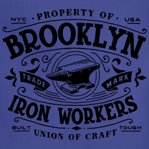 Union Iron - Adjustable Apron