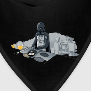 Star Wars Darth Vader is a good dad - Bandana