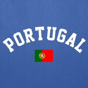 Portugal Women's T-Shirts - Tote Bag