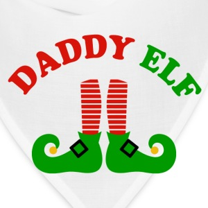 Daddy Elf T-Shirts - Bandana