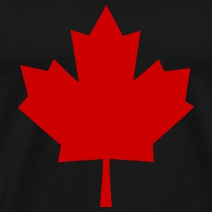 Canada Hoodies - Men's Premium T-Shirt
