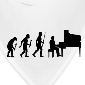 Evolution Piano - Bandana