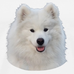 Samoyed Other - Men's Premium T-Shirt