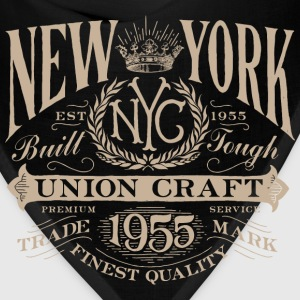 NYC Union Craft_cream - Bandana