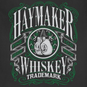 Haymaker 100 proof - Adjustable Apron