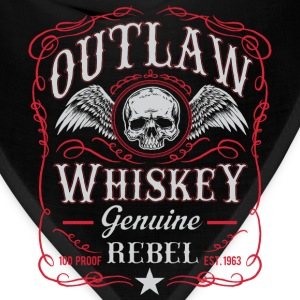 Outlaw 100 proof - Bandana