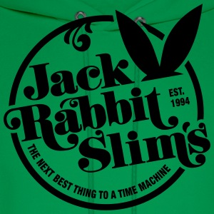 Jack Rabbit Slim's - Men's Hoodie