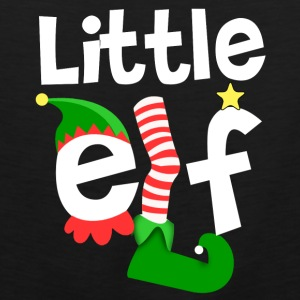 Little Elf Baby Bodysuits - Men's Premium Tank