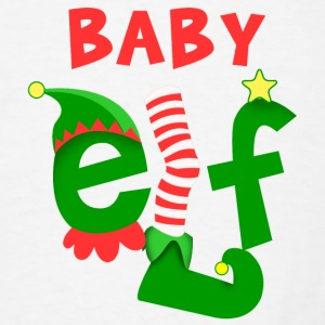 Baby Elf Baby Bodysuits - Men's T-Shirt