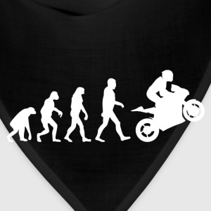 Biker Evolution T-Shirts - Bandana
