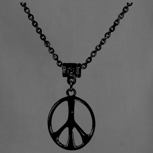 peace and love chain - Adjustable Apron