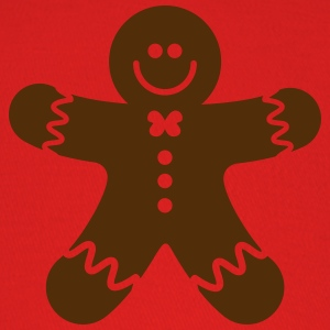 gingerbread man T-Shirts - Baseball Cap