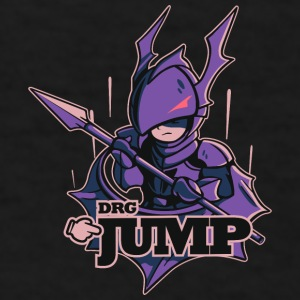 Dragoon JUMP! - Men's T-Shirt