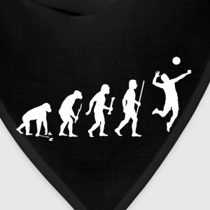 Evolution of Volleyball - Bandana