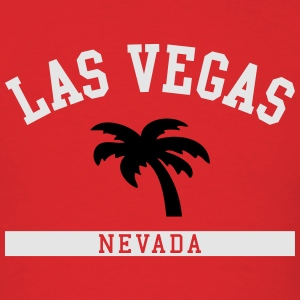 Las Vegas Hoodies - Men's T-Shirt