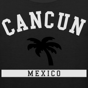 Cancun T-Shirts - Men's Premium Tank