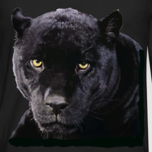 Black Panther- 3300 T-Shirts - Men's Premium Long Sleeve T-Shirt