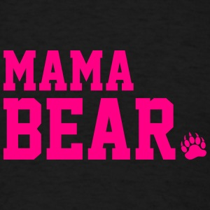 mama_bear Baby Bodysuits - Men's T-Shirt