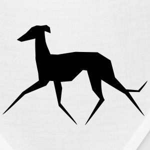 Italian Greyhound T-Shirts - Bandana
