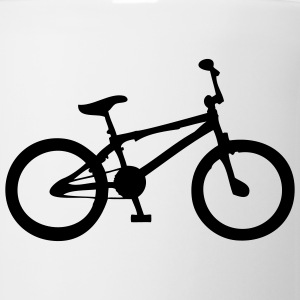 BMX Profile T-SHIRT - Coffee/Tea Mug