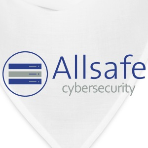 mr robot fsociety allsafe T-Shirts - Bandana