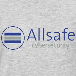 mr robot fsociety allsafe T-Shirts - Men's Premium Long Sleeve T-Shirt