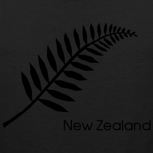 New Zealand spring Shirt - Men's Premium Tank