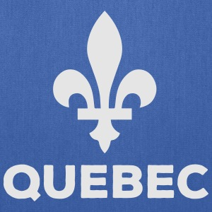 Quebec Flower symbol and Types - Tote Bag