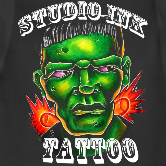 FRANKIE STUDIO INK KID TEE