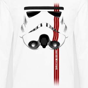 Star Wars The Force Awakens T-Shirts - Men's Premium Long Sleeve T-Shirt