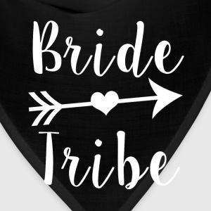 Bride Tribe Bridesmaid - Bandana