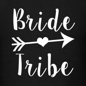 Bride Tribe Bridesmaid - Men's T-Shirt