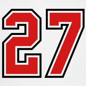 26 sports jersey football number T-SHIRT - Trucker Cap