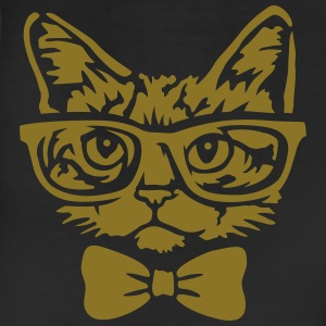 Cat with bow tie Tank Tops - Leggings