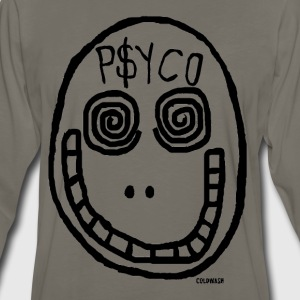 PSYCO - Men's Premium Long Sleeve T-Shirt