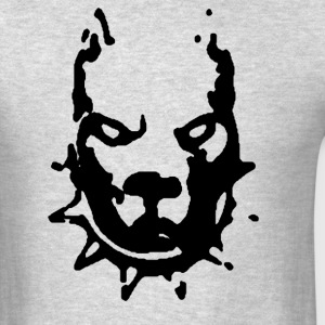 PITBULL Hoodies - Men's T-Shirt