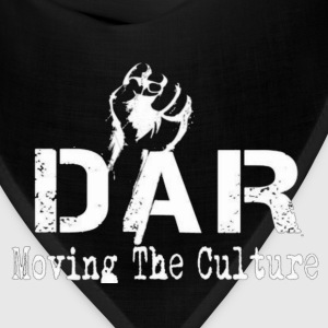 DAR Moving the Culture Premium Hoodie - Bandana