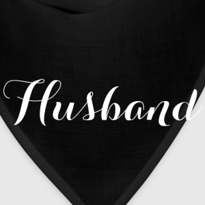 Husband - Bandana