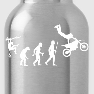 Evolution Dirt Bike - Water Bottle