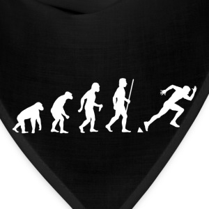 Sprinting Evolution - Bandana