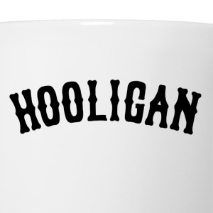 HOOLIGAN Baby & Toddler Shirts - Coffee/Tea Mug