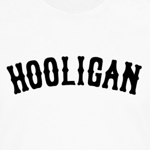 HOOLIGAN Baby & Toddler Shirts - Men's Premium Long Sleeve T-Shirt