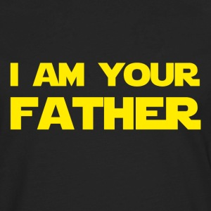 I Am Your Father - Men's Premium Long Sleeve T-Shirt