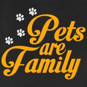 Pets Are Family Hoodies - Leggings