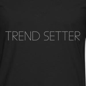 Trendsetter Baby Bodysuits - Men's Premium Long Sleeve T-Shirt
